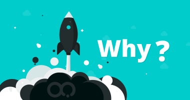Why rebranding