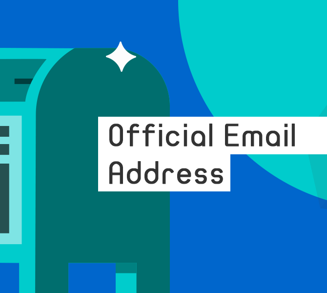 Official-email-address