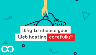 Why you should choose your web hosting carefully