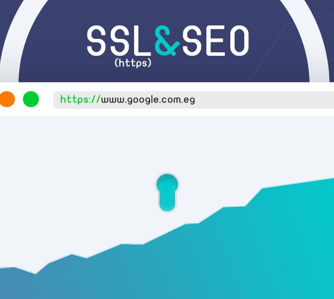 SSL & SEO